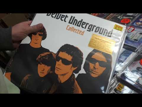 Music Zone - New Vinyl Record Releases November 3rd 2017