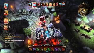 Divinity : Original Sin Enhanced Edition - Arhu SparkMaster 5000