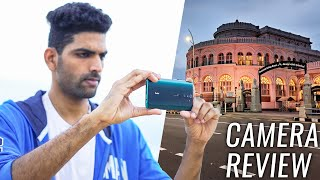 Redmi Note 8 Pro Camera Review - A Day in Real Life! (Check Description)