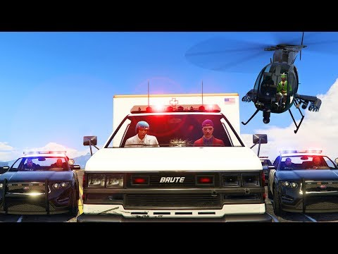 THE BEST DOOMSDAY HEIST EVER!? (GTA 5 Funny Moments)