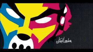 DJ Brockie / Shabba D / Skibadee / MC Det - Kool FM - 2013