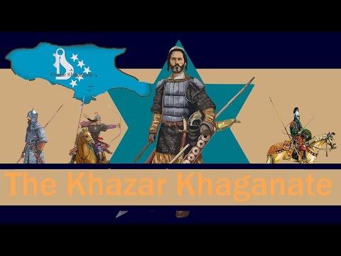 Neglected History: The Khazar Khaganate