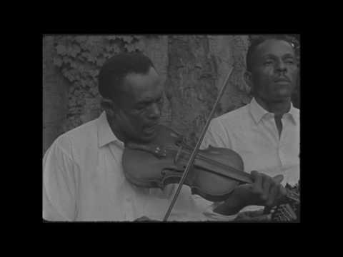 Canray Fontenot & Bois Sec Ardoin: Bonsoir Moreau (1966)