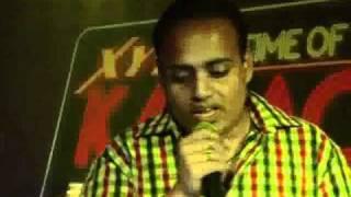 Mahindra Xylo Karaoke Finals - Anshul Kabra from Airtel