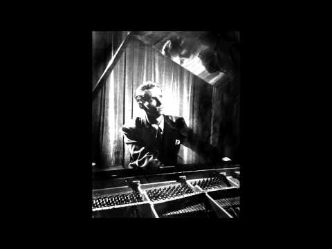 Ozan Marsh Plays Prokofiev Toccata (Early Recording)