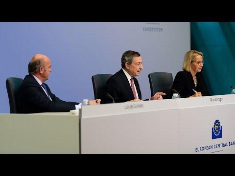 ECB Press Conference - 12 September 2019