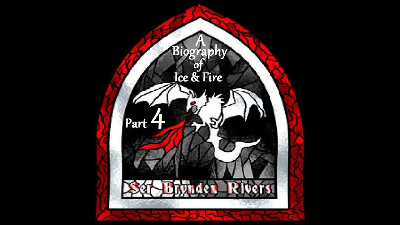 Brynden Rivers aka Bloodraven Bio Pt. 4 - YouTube