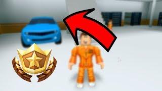 [OP!] Comment frayer n'importe quel véhicule en prison! (Roblox Mad City)