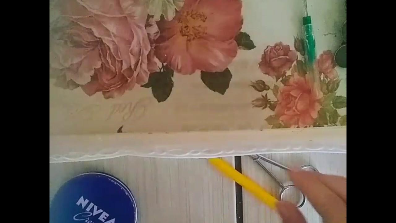 Seramik Hamurdan Ortanca çiçeği Yapımı Youtube