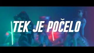 LILLE - TEK JE POČELO ( Official Video 2019. )