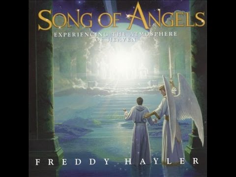 SONIDOS DE ANGELES-FREDDY HAYLER-SONG OF ANGELS