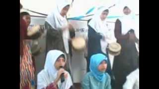 Marawis SDN Babakan Madang 02