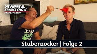 Stubenzocker – Folge 2