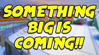 SOMETHING BIG IS COMING TO ROBLOX JAILBREAK!! (Jailbreak Winter Update News!)