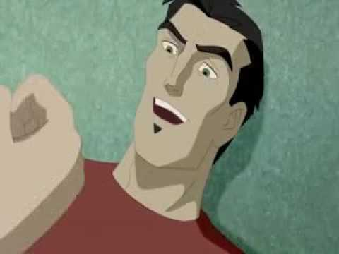 Doctor strange animation in hindi