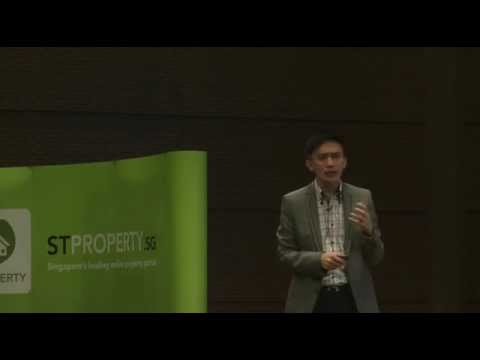 "STProperty Forum 2014 - Kelvin Fong on ""Overcoming Difficult Real Estate Environment Using..."""