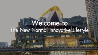 New Normal Innovative Lifestyle at ICONSIAM