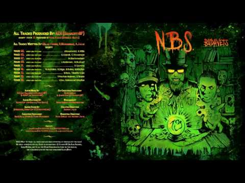 N.B.S. - GOT A STORY TO TELL (PRODUCED BY AZA/SCARCITYBP)