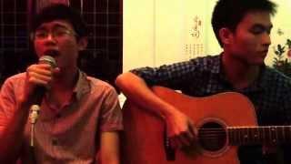 Về nghe gió kể - Guitar cover Anh Đức - Thế Hùng