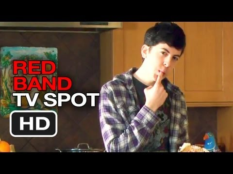 Movie 43 Red Band TV SPOT #1(2013) - Emma Stone, Gerard Butler, Hugh Jackman Movie HD