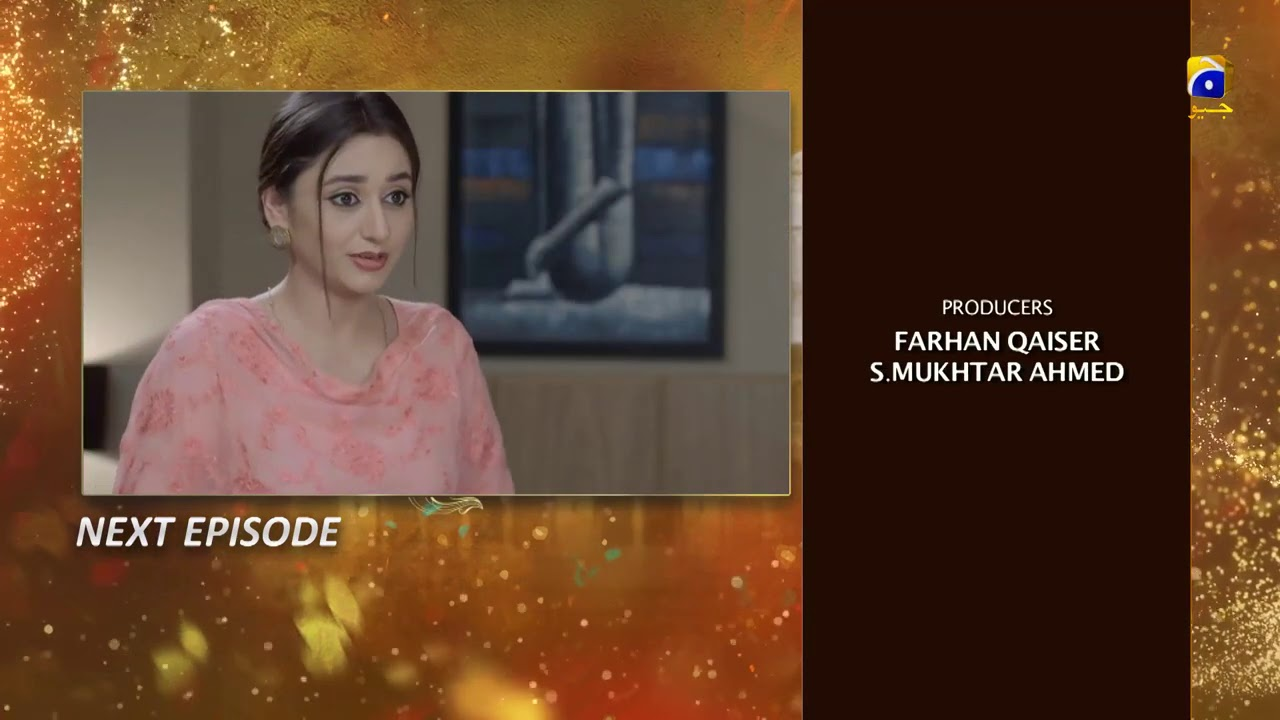 Tamanna - Episode 51 Teaser | 7th August 2020 | Har Pal Geo
