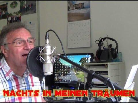 Manfred - Nachts in meinen Träumen (At night in my dreams)