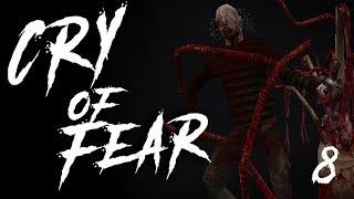CZŁOWOŚMIORNICODRZEFO | Cry of Fear #8