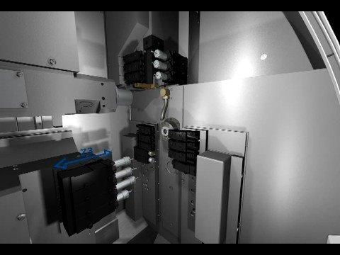 Virtual Machine - Deco Line - English