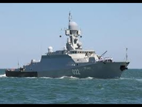 Russlands Marine in Syrien