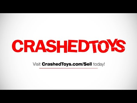Sell Your Motorcycle, ATV, Boat or RV through CrashedToys Powersports Auctions!