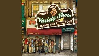 Pop Campaign · Lyrics Born The Lyrics Born Variety Show Season 4 ℗ ...