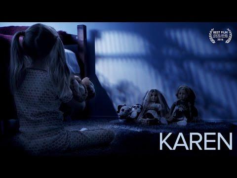 Karen: A Short Psychological Thriller
