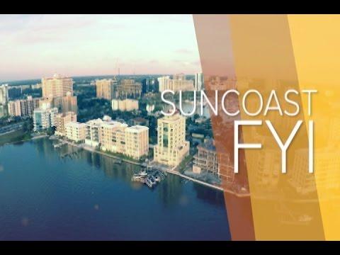 The Suncoast FYI: March 24th, 2017