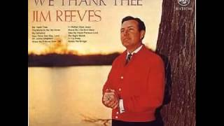 Watch Jim Reeves Take My Hand Precious Lord video
