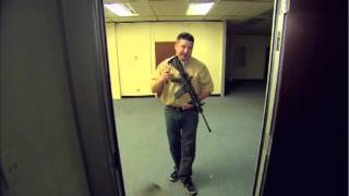 Viridian®:  Clearing a Building Tips with Rich Nance of WARTAC CQC