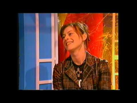 Lisa Stansfield - Little Bit of Heaven. Live and Kicking interview