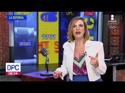 En el mes del orgullo LGBT+ hackean redes del PES   La Editorial de Pamela   De Pisa y Corre