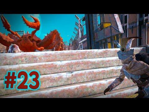 #23 (История Рыжего) - Kenshi 1.0.32