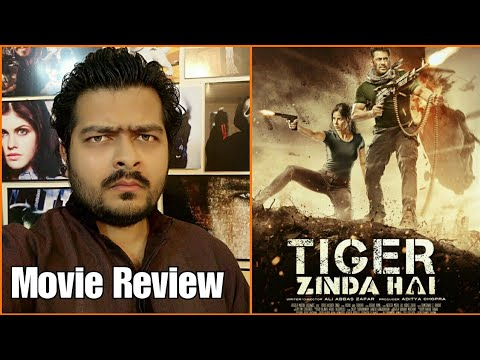 Tiger Zinda Hai - Movie Review