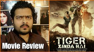 Tiger Zinda Hai – Movie Review