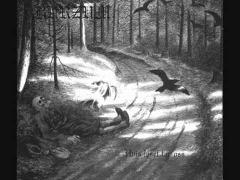 Burzum - Det Som Engang Var (full version)