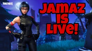 Hosting OCE Customs!| Use code jamas02 | Fortnite PS4 Livestream