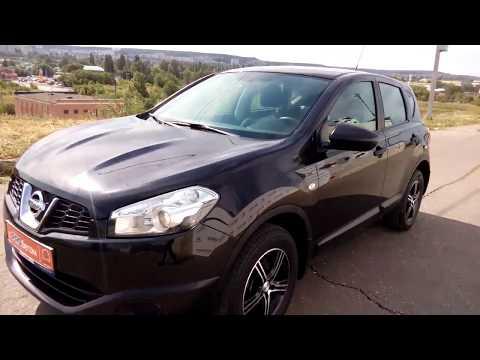 Купить Nissan Qashqai (Ниссан Кашкай) 2012г. с пробегом бу в Саратове Автосалон Элвис Trade In Центр
