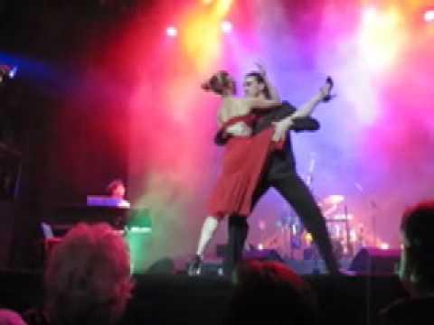 Sin rumbo - Otros Aires - Tango