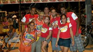 FM O DIA no Carnaval 2010