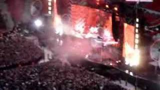 Download Mp3 Muse Hyteria Wembley 2007