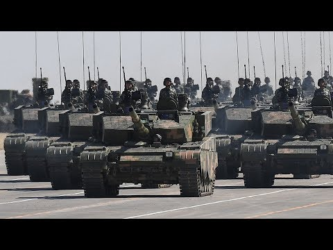 Should We Be Afraid of China's Military? | China Uncensored