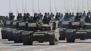 Should We Be Afraid of China's Military?   China Uncensored