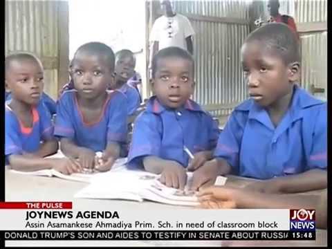Joy News Agenda - The Pulse on JoyNews (20-7-17)