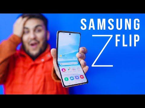"samsung-galaxy-z-flip---very-""special""-folding-phone"